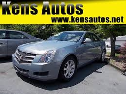 2008 cadillac cts sale cadillac cts for sale carsforsale com