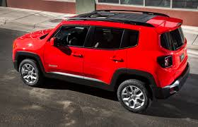 fiat jeep 2016 driven 2015 jeep renegade sport classiccars com journal