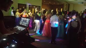 minneapolis mn sweet 16 party dj