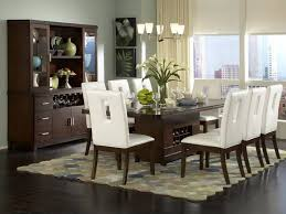 Dark Dining Room Red Dining Room Rugs Contemporary Floating Wooden Staircase