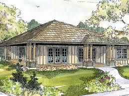 cottage home plan hip roof ranch house plans home deco plans