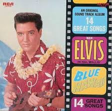 hawaiian photo albums blue hawaii elvis album