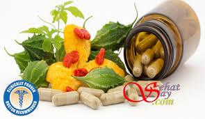 info penting jamu kuat pria dan obat paling bagus aman sehatsay