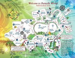 Stuart Florida Map by Plan Your Visit And Admission Rates U2013 Butterfly World