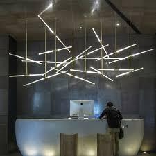 ladaire de bureau eclairage bureau led eclairage de bureau with eclairage bureau led