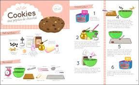 atelier cuisine livre de cuisine enfant cookies sucracs salacs atelier cuisine