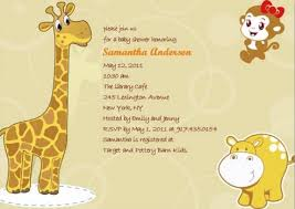 online invitations with rsvp online invitations baby shower marialonghi