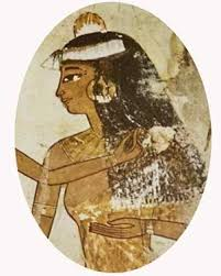information on egyptain hairstlyes for and hairstyles in ancient egypt