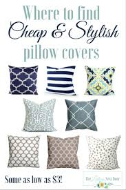 home decor pillows best 25 cheap pillows ideas on pinterest cheap decorative
