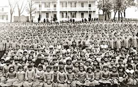 how america is failing native american students the nation