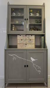 a hutch cabinet for the kitchen nook einrichtung