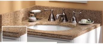 48 Bathroom Vanity With Granite Top 48 Inch Vanity Tops