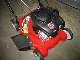 home depot clev tn black friday ad yard machines 20 in 125cc ohv briggs u0026 stratton gas push mower