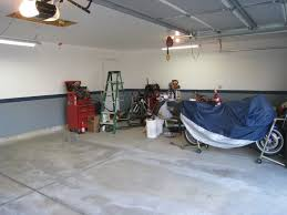 Garage Interior Wall Ideas Garage Wall Color 1000 Images About Garage Ideas On Pinterest