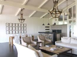 10 ways to use coastal chandeliers in places other than the