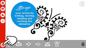 polynesian tattoo app android apps on google play