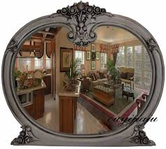 interior vintage style bathroom mirrors home interior paint