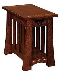 small rectangular end table best of small rectangular end table mission end tables iron wood