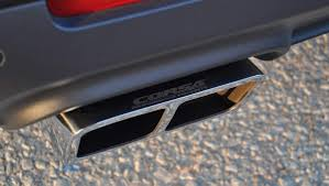 Dodge Challenger Exhaust - corsa performance 14993 corsa dodge challenger srt 392 r t