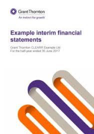 example financial statements grant thornton australia