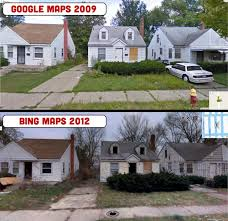 Detroit Meme - the death and decay of detroit as seen from the streets zero hedge