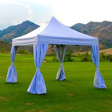 Pergola Gazebo With Adjustable Canopy by Outdoor Structures Costco