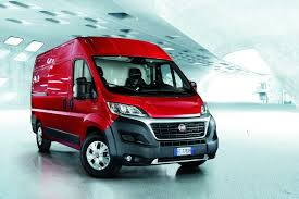 fiat ducato an independent road test report
