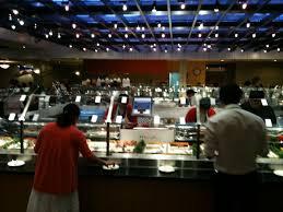 Minado Sushi Buffet by Philly Phoodie Minado