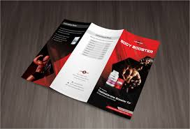 flyer layout indesign free fitness brochure free fitness brochure exles of fitness brochure