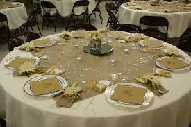 simple golden wedding decorations ideas home design wonderfull
