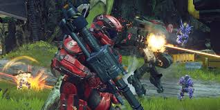 Warzone Maps Halo 5 Guardians Is A Disappointingly Uneven Experience The