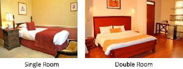 hotel housekeeping types of hotels and rooms