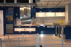 Cobalt Blue Kitchen Cabinets Cobalt Blue Kitchen Cabinets Quicua