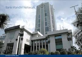 Bank Mandiri Untitled Document