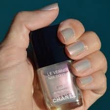 chanel atmosphere nail polish for fall 2014 review bay area
