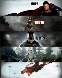 Justice League Meme - deadpool justice league blank template imgflip