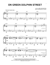 download digital sheet music of miles davis for piano solo