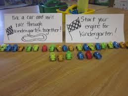 house gift mrs miner u0027s kindergarten monkey business open house gift for