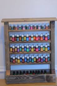 10 best display images on pinterest essential oil storage young