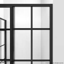 Black Shower Door Corner Sliding Shower Enclosure Dreamline