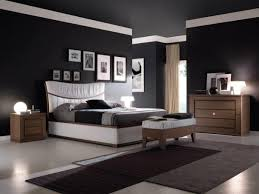 Decorating Bedroom With Black Furniture Wonderful Red And Black Bedroom Walls Pics Ideas Surripui Net