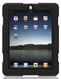 amazon ipad mini 2 black friday amazon com griffin gb02480 survivor extreme duty military case