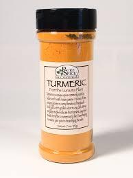 Spice Shaker 7oz Turmeric Shaker Bottle U2014 La Selva Beach Spice