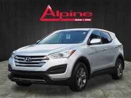 used hyundai santa fe denver used hyundai santa fe sport for sale in arvada co 114 used