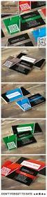 corporate business card ribbon template by shockymocky graphicriver