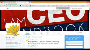 Email Accounts For Business how to create a twitter account for your business youtube