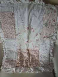 simply shabby chic rachel ashwell white duvet cover cutwork
