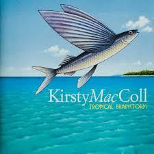 tropical photo album tropical brainstorm 2000 cd kirsty maccoll