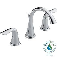 bathroom winsome delta bathroom faucets lowes 98 delta linden