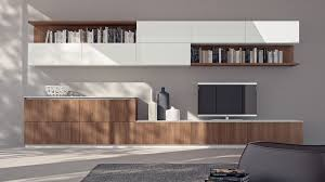 living living liberamente scavolini tv wall unit pinterest